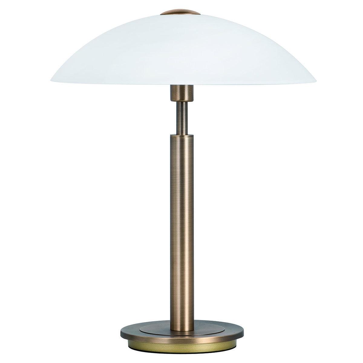 Pin Op Tafellampen