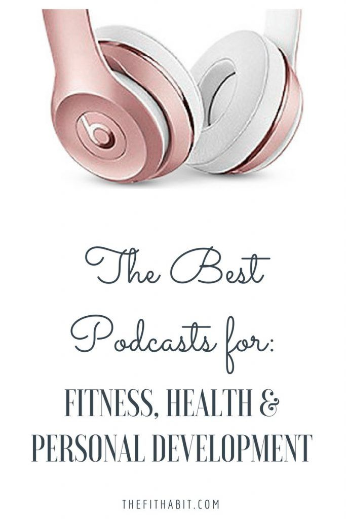 Best Fitness, Personal Development & Personal Finance Podcasts in 2019 is part of Personal development, Podcasts, Fun workouts, Development, Personal finance, Finance - Best Fitness, Personal Development & Personal Finance Podcasts in 2019  I have learned so much from listening to these folks over the years