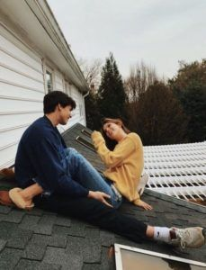 60 Cute Couple Pictures To Fall Totally In Love With Cute Couple Pictures Cute Relationship Goals Relationship Goals Pictures