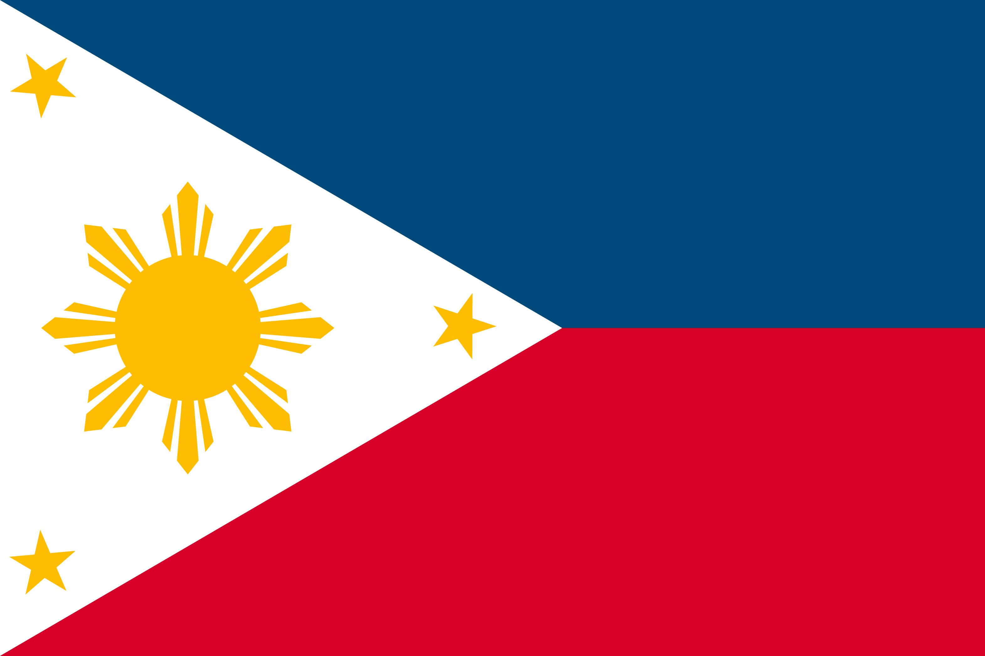 フィリピン 国旗 - Google 検索 | Flags | Pinterest