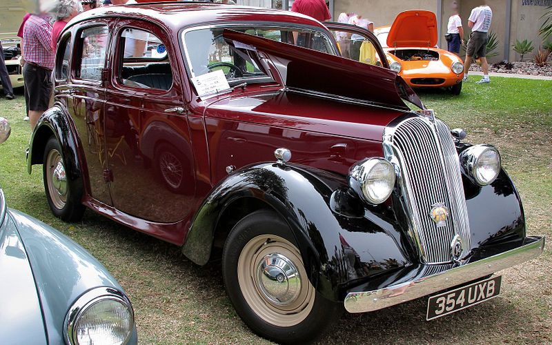 File1948 Standard 14 front.jpg Wikipedia, the free