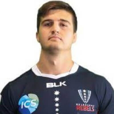 Gideon Koegelenberg In 2020 Rugby Players Super Rugby Saints Vs