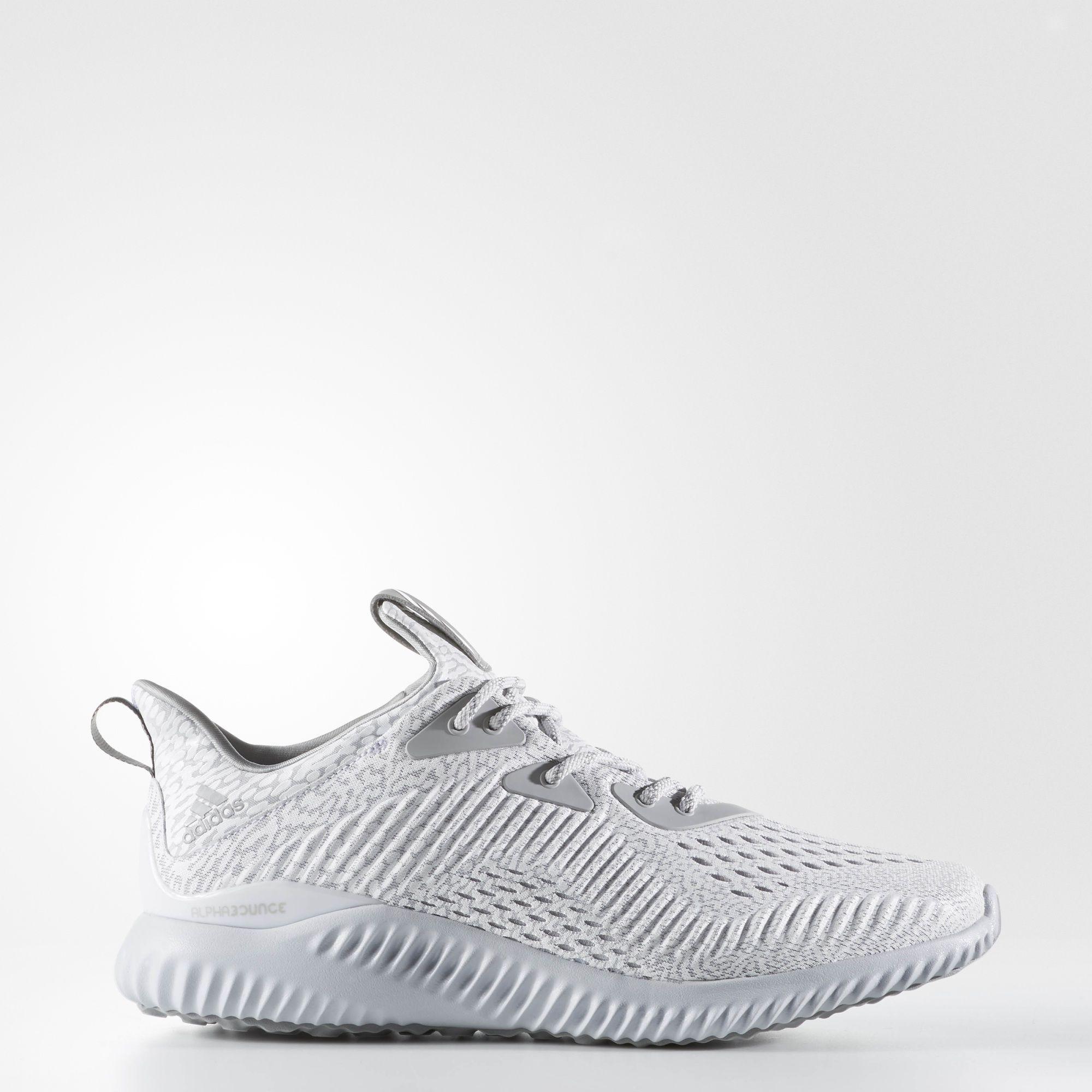 adidas alphabounce ams scarpe adidas abbigliamento pinterest