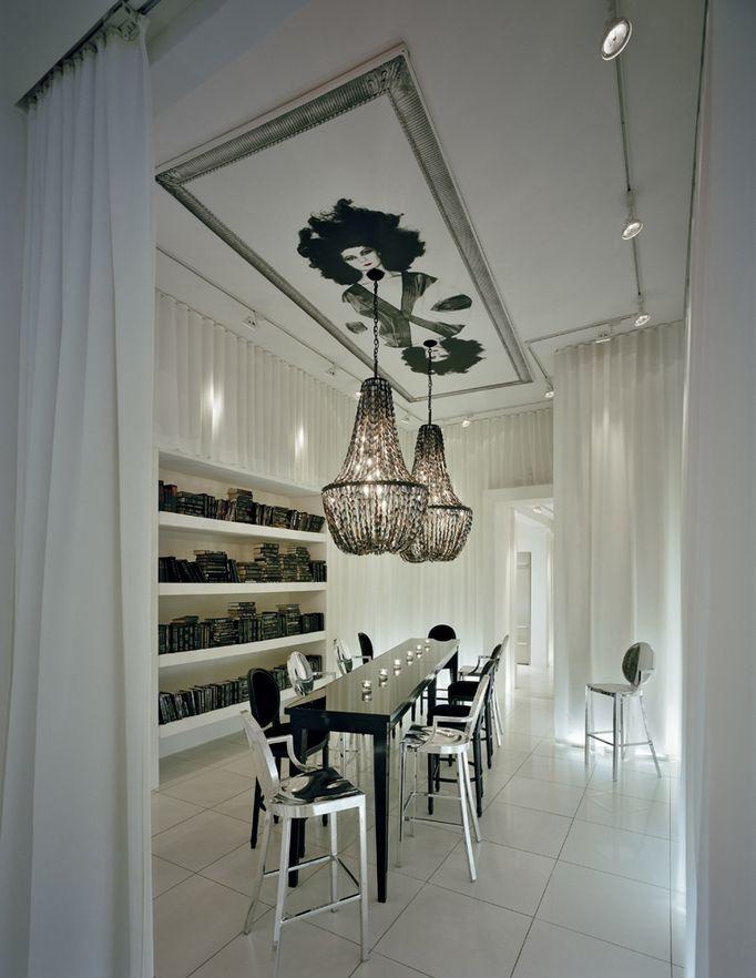 Projet par philippe starck design dintérieur décoration architectes dintérieur