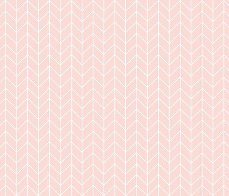 Wallpaper chevron blush pink fabric #pinkchevronwallpaper Blush_pink_chevron_shop_preview #pinkchevronwallpaper