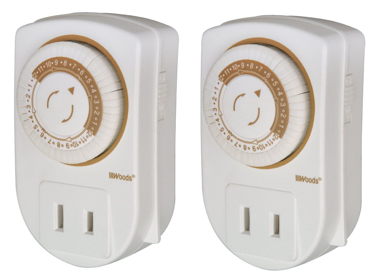 10 Ways To Hack Emf Out Of Your Environment Outlet Timers Timer Light Switch Timer