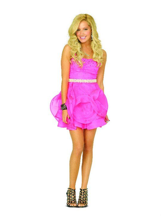 Sharpay Evans | All things PINK ! | Pinterest | High school musical ...