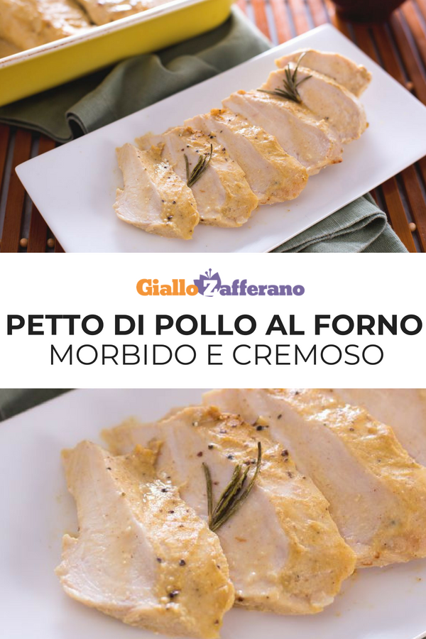 8272d67002155caff8448bdb7c5a8867 - Ricette Petto Di Pollo Al Forno