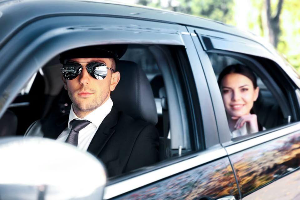 private limo service
