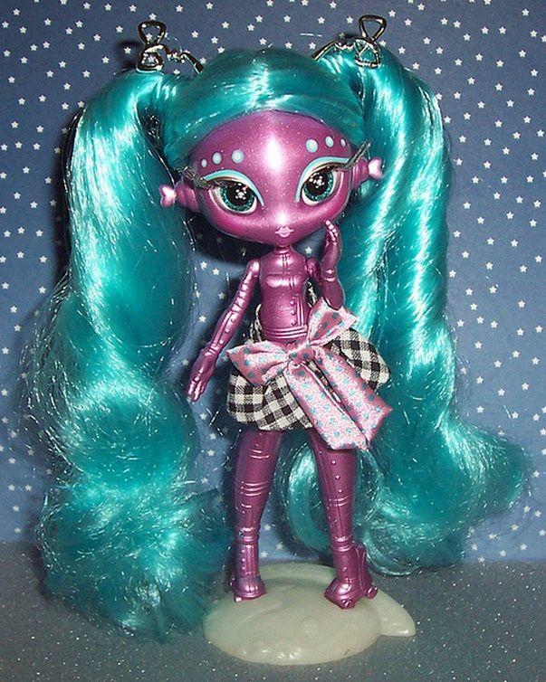 Mae Tallick Novi Stars Dolls Kukly Barbi Kukly Barbi