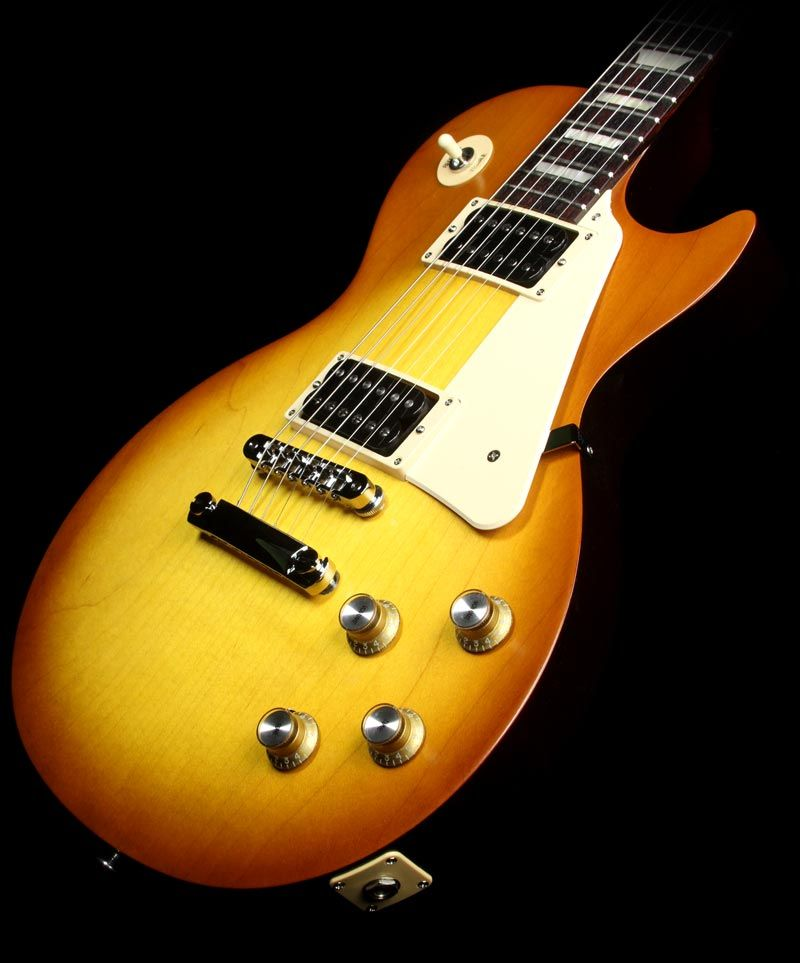 2016 Gibson Les Paul Special '50s Tribute Electric Guitar Satin Honeyburst