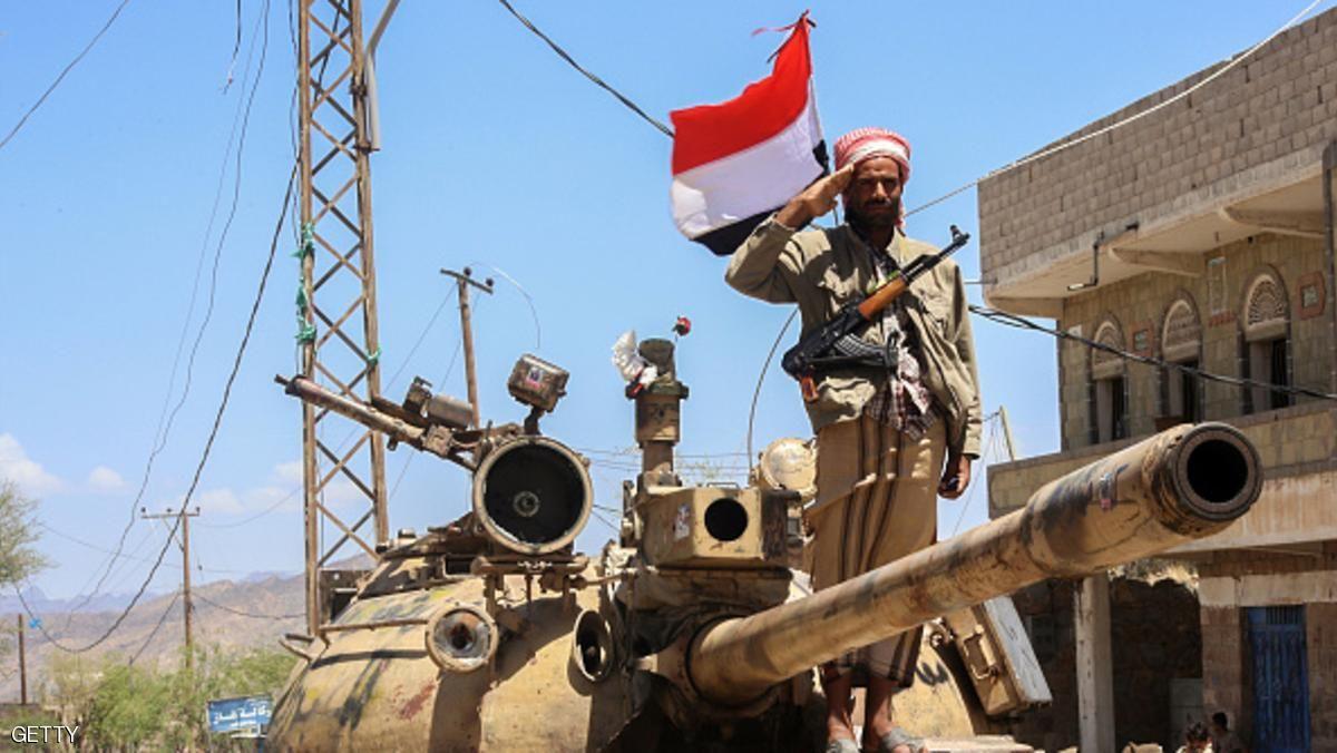اليمن الرئيس هادي يوجه الجيش في الجوف الاستعداد لمعركة تحرير صعدة وعمران Yemen Army Troops
