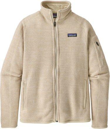 Patagonia Better Sweater Fleece Jacket - Women's | REI Co-op #projekteimfreien