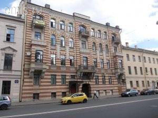 Продажа квартиры - Адмиралтейский - Римского-Корсакова пр., 33 - 22000 тыс.руб. - 318-08-68
