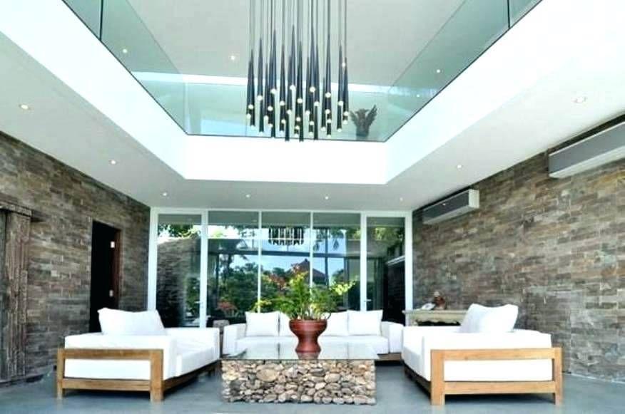 Lighting For High Ceilings Decor Interior Design Balinese Interior Interior Design