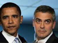 George Clooney wird 55