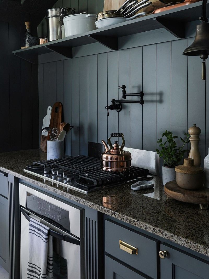 Clever Kitchen Countertop Ideas That Aren T Marble Or Granite In