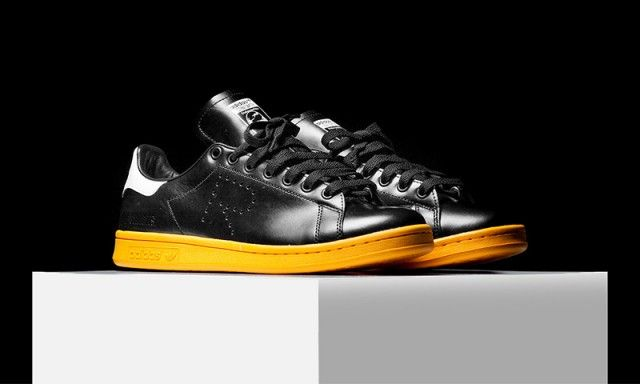 adidas Originals   Raf Simons Drop Fresh Colorways of the Stan Smith for  SS16 d1a34a33df