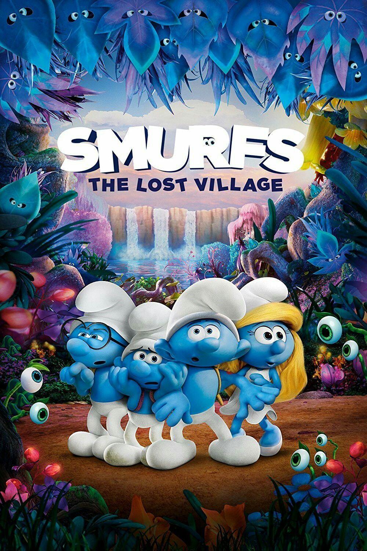 Pin De Marcio Jr Em Animacao Os Smurfs Filmes Series E Filmes