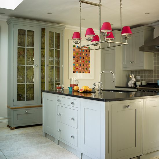 Charmant Dream Rooms: West London Kitchen | Hu0026G Living Beautifully