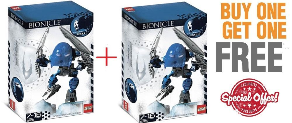 Lego Bionicle Toys Soldiers Army Set Robots Dalu 8726 Gift Astro ...
