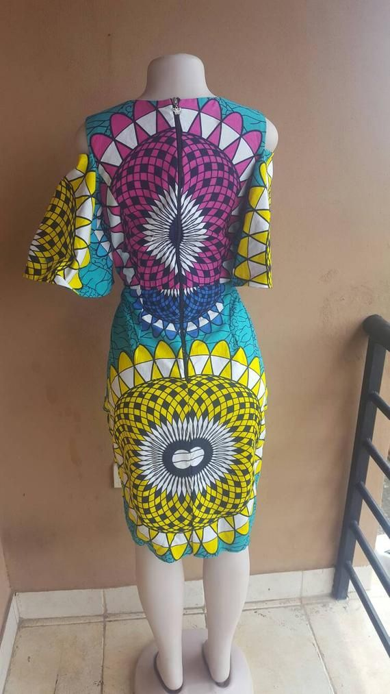 Prom dress/ African print wax,Ankara fabric,Ankara fashion,African fashion,African clothing,women's native,African women's clothing,Dashiki #ankaramode