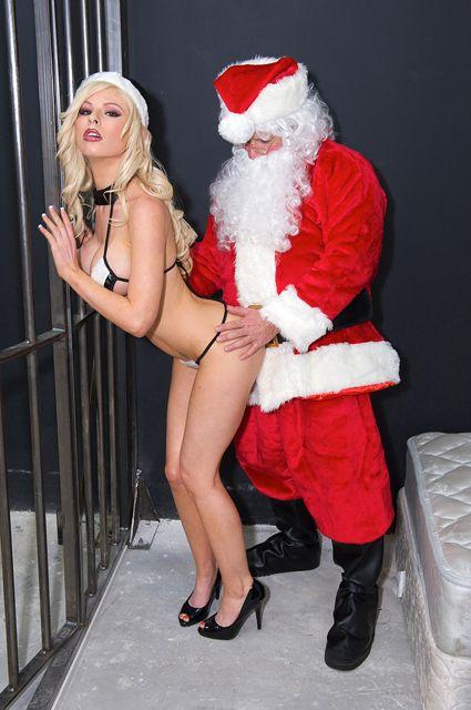 from Braylon naughty christmas girls porno