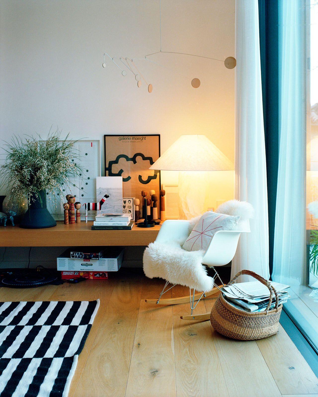 Jeannette Altherr Residence Salva L Pez Home Inspiration  # Muebles Lopez Y Lopez