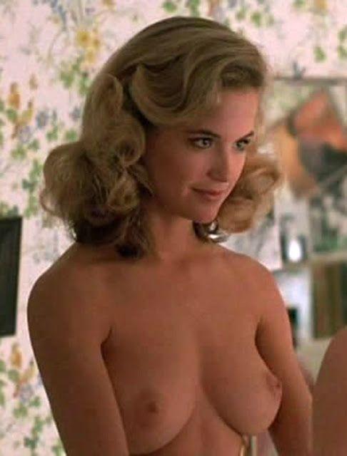 What Corey haim nude naked