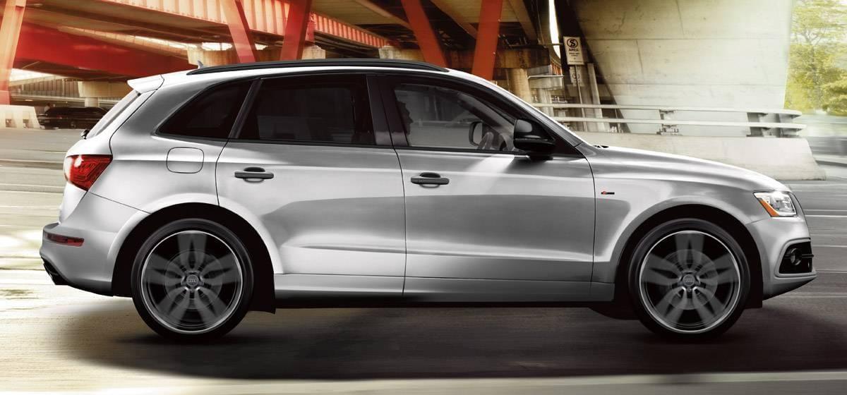 2018 Audi Q5 Vs 2017 Audi Q5 A Remarkable Redesign Audi Q5 Audi Q3 Audi