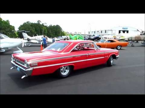 1963 Ford Galaxie 427 With Images Ford Galaxie
