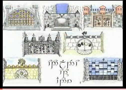 the gates of gondolin - photo #3