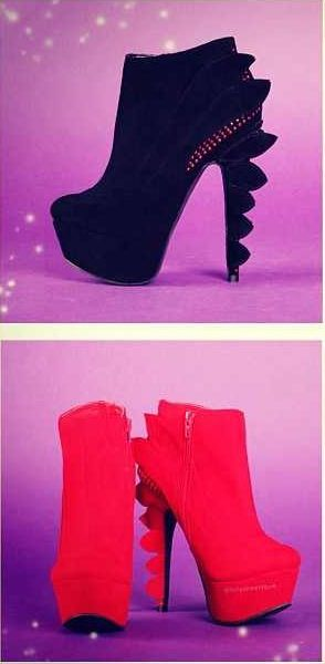 Love these shoes!!! Lolashoetique.com
