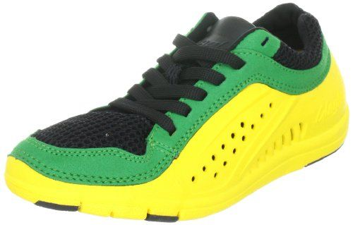 Glagla Unisex Tivano Sneaker Shoe JamaicaUS4 MenUS6 WmnEU36 -- You can find out more details at the link of the image.