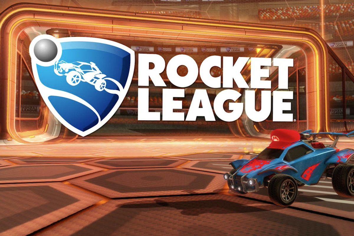Rocket League Cross Platform Play Rocket League Rocket Rocket League Art