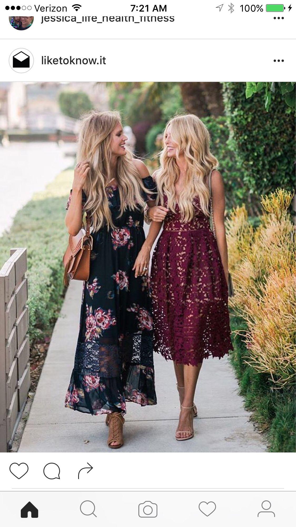 f8da802da5eb Plus size wedding guest dresses cheap 2018. Love the plum colored one but  both are super cute!