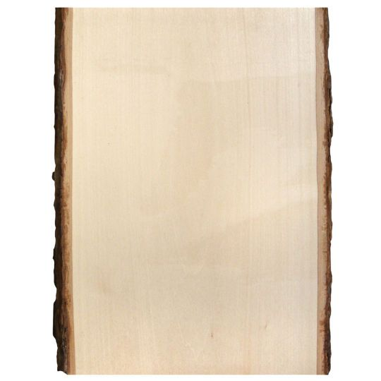 Basswood Rectangle Plaque By Artminds Wood Craft Supplies Wood Centerpieces Floral Supplies