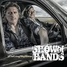 Show Of Hands - The Long Way Home (NEW CD)
