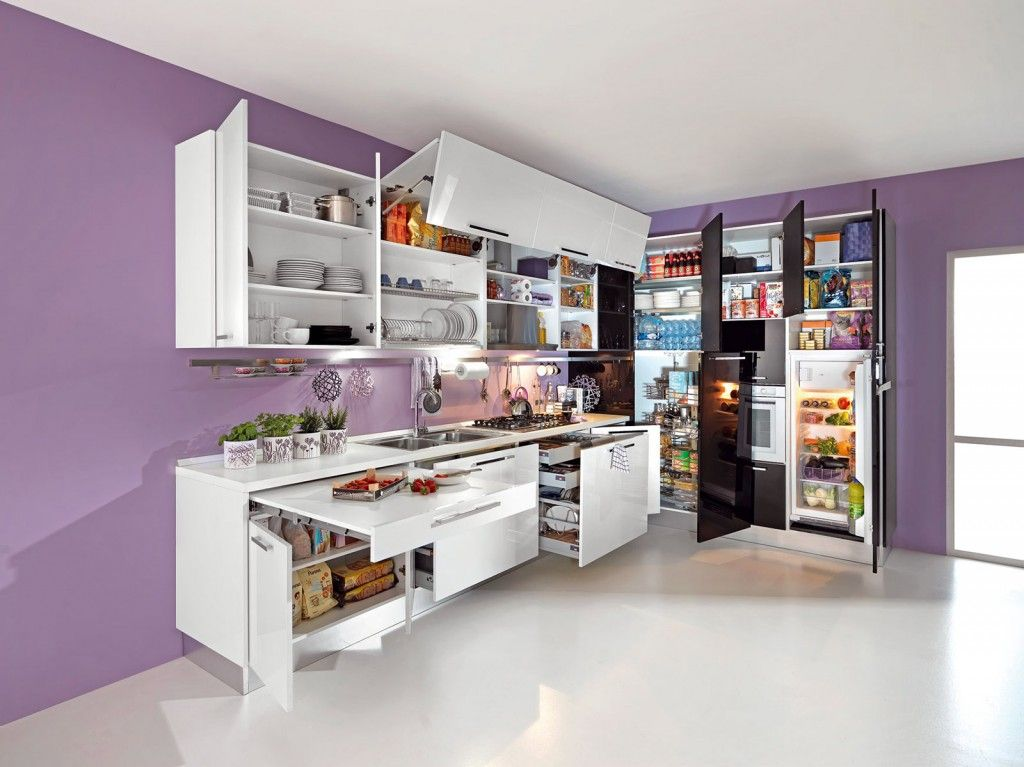 9 best Piastrelle cucina images on Pinterest | Bedroom wall, Cook ...
