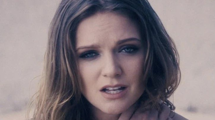 Some loves are destined to destruct. Tic.tic.tic..Timebomb by Tove Lo