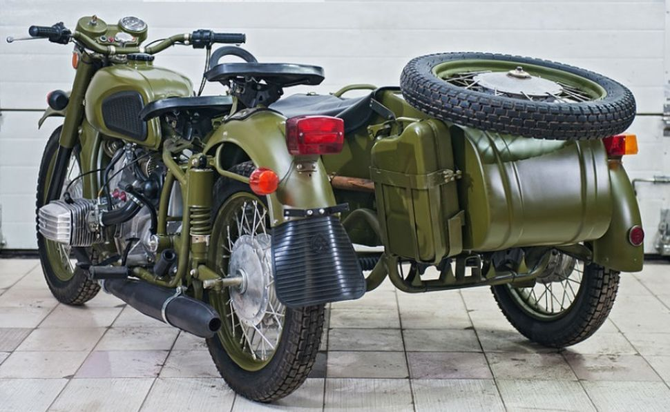 Selling Vintage Soviet Motorcycles Cars And Military Vehi Cars