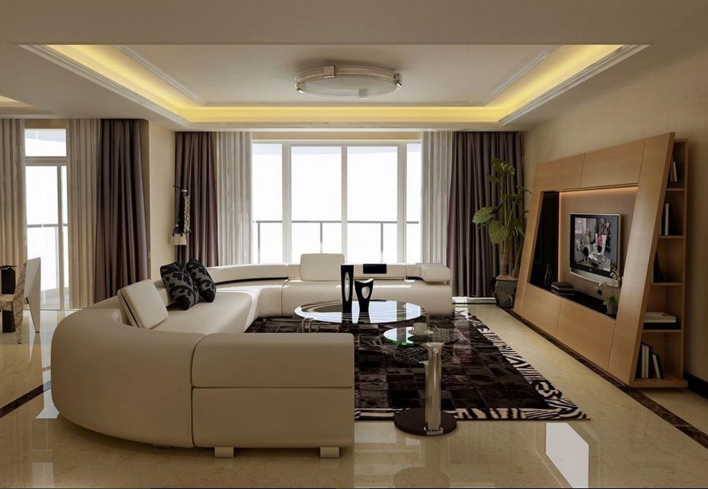 Modern Living Room Designs - Living Room Designs | Modern living ...