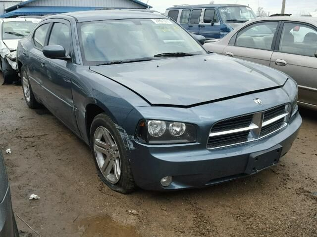 Get The Best Deal On 2006 Dodge Charger R 5 7l For Sale At Copart Auto Auction Car Auctions Dodge Charger Dodge