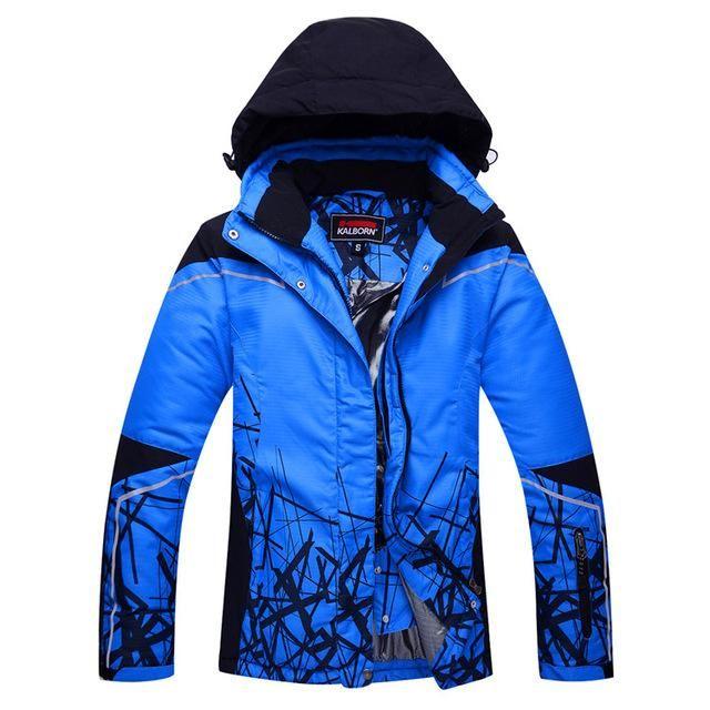 KALBORN Thermal Ski Snowboard Jacket - Women s  5f614a84d