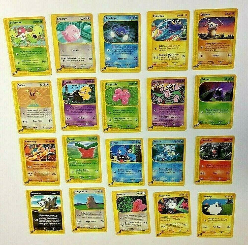 Pokemon XY Base Set HOLOS and RARES finish your set Pack Fresh NM