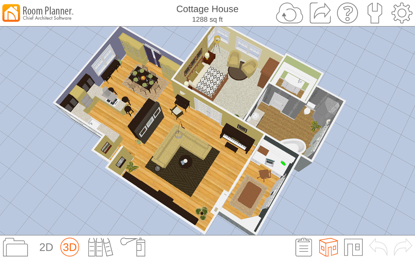 Room Planner Home Design Android Apps Google Play Virtual Decor Tool