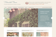 Fabricated | Genesis 2.0 Child Theme
