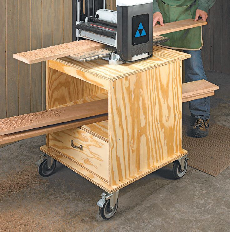 Plywood Garage Cabinet Plans: Plywood Projects, Woodworking