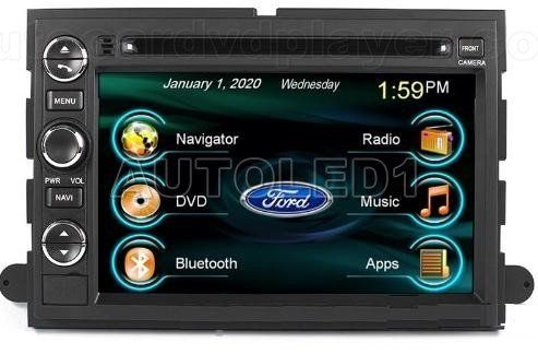 Susay For 2004 2005 2006 2007 2008 Ford F150 2005 2006 2007 2008