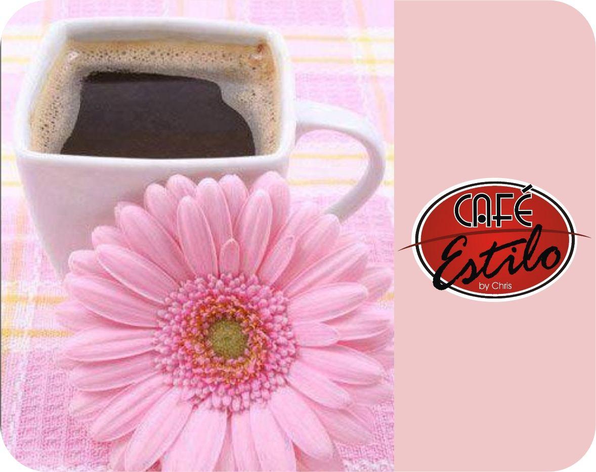 Bom Dia Com Cafe: Um Café, Uma Flor, Muito Amor... Simples Assim! E Um Bom